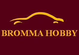 Bromma Hobby Shop in Sweden