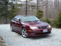 2004 Saab 9-3 ARC For Sale