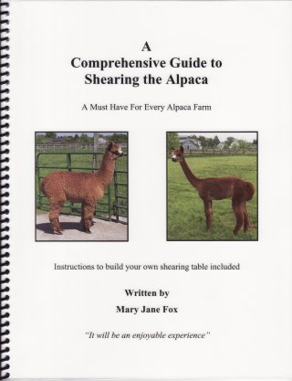 Comprehensive Guide to Shearing the Alpaca